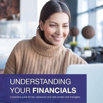 Restaurant financials