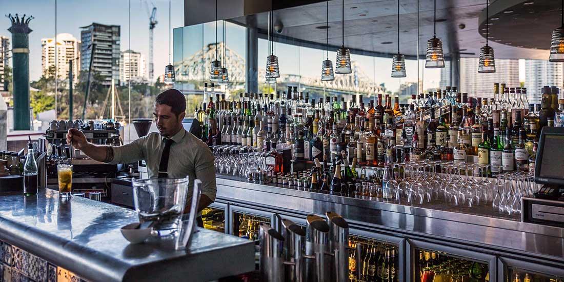 bar and restaurant inventory management